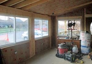 insulating 5