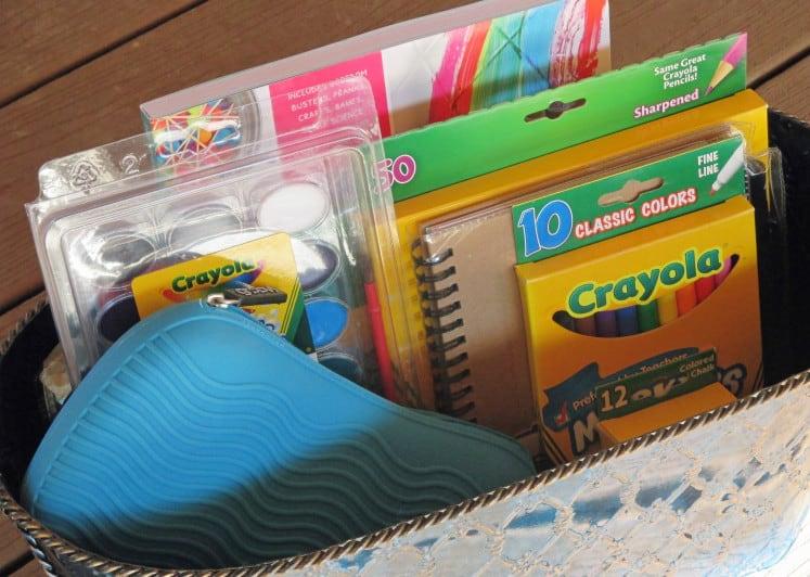 art kit for little kids
