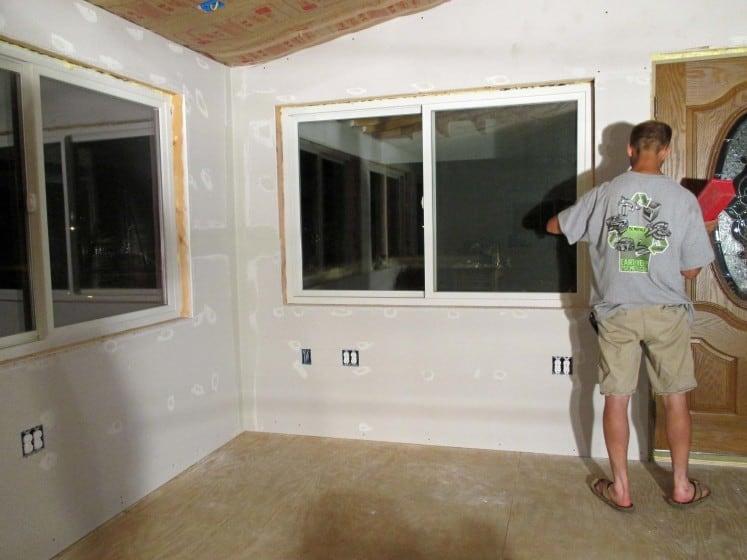 drywall mud 1