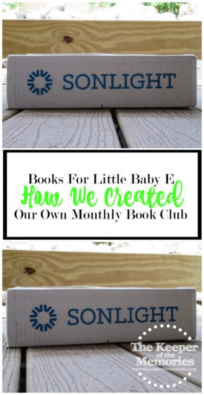 "When I was a kid, I was in an I Can Read book club as well as a Just Ask book club. I already managed to find the Just Ask books and the I Can Read books, but there no longer appears to be anything along the lines of a monthly book club for either, so I decided to DIY a book club for the little guy and thus ""Books for Little Baby E"" was born. Follow along with us as we build a library for the little guy."