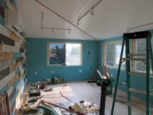 The Studio Project – Let There Be Light