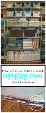 Studio Sunday – Patterned Paper, Solid Cardstock, and Kits & Collections