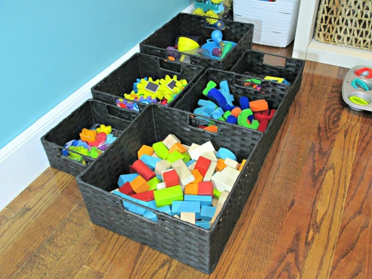 Activity Baskets