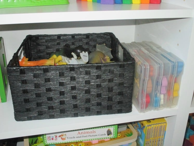 montessori-inspired shelves 4