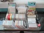 Studio Sunday – How I Organize My Project Life Supplies