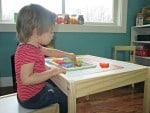 Our Tot School Days – Dinosaurumpus (22 Months)