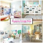 10+ Awesome Play Spaces & Learning Places for Little Kids