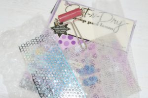52 Weeks to an Organized Workspace – Texture Supplies