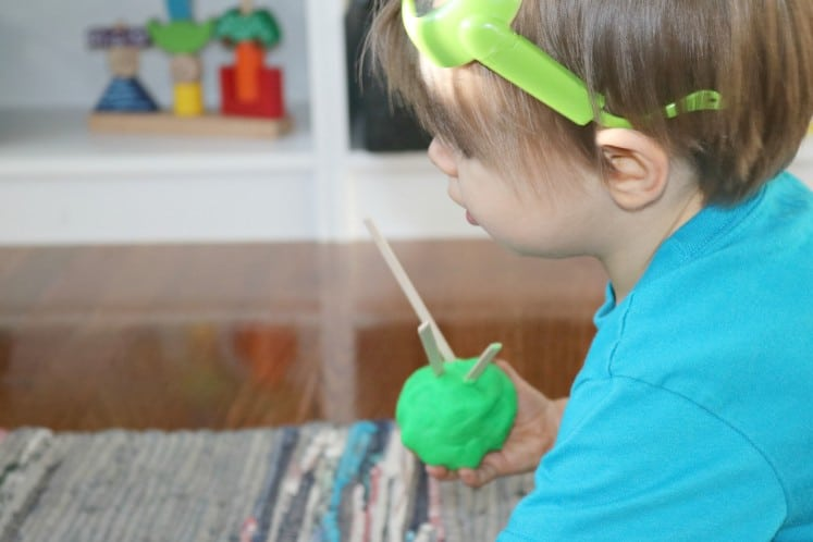 Little Kids Steam Kids