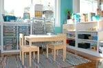 How We Put Together Preschool Workboxes