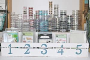 52 Weeks to an Organized Workspace – Dies & Die Cutting Machines
