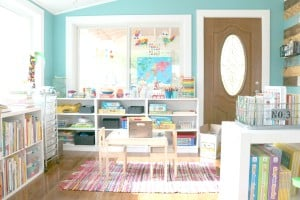 Bugs + Crawly Things w/ Mother Goose Time – Rearranging + Reorganizing