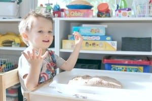 3 Reasons We Use Monthly Themes In Our Preschool Homeschool