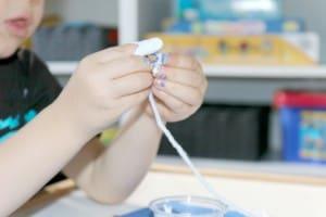Making Art w/ Little Kids