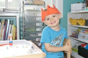 3 Awesome Ideas for Getting Everything Done As A Preschool Homeschool Mama