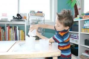 Should You Homeschool Preschool Through the Holidays?