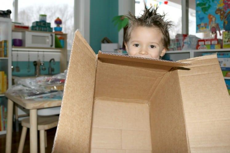 Box Day 6