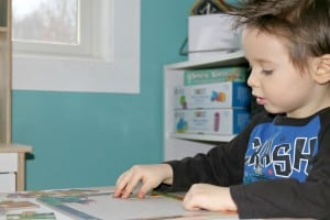 5 Reasons Why We Love Puzzles In Our Preschool Homeschool