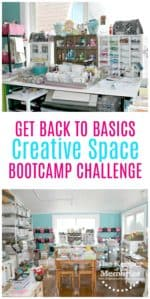 Get Back to Basics with Creative Space Bootcamp
