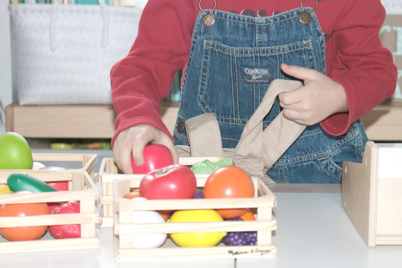 4 Orchard Harvest Preschool Monthly Theme Crafts & Activities