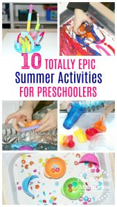 10 Epic Summer Activities for Kids That You Won't Want To Miss