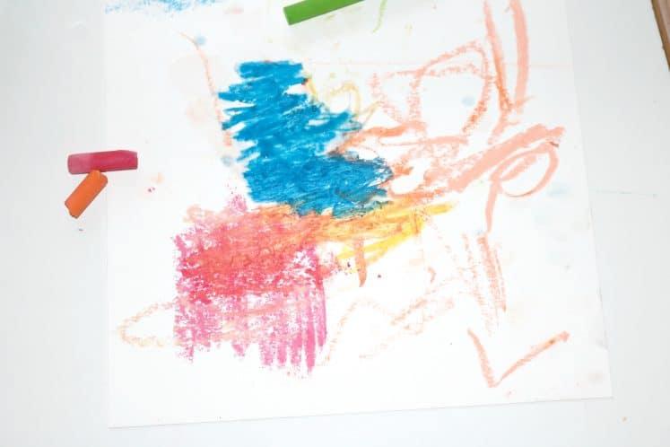 Chalk & Water 9
