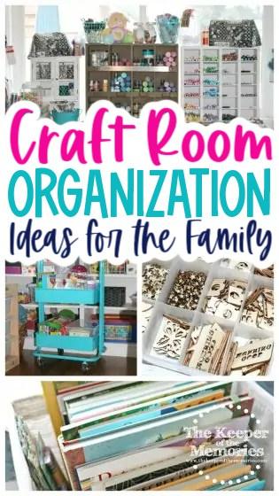 Homeschool Room, Playroom & Craft Room (2019) + Video