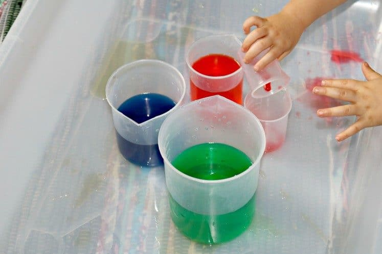 Color Mixing 10