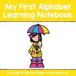 Letters Preschool Worksheets