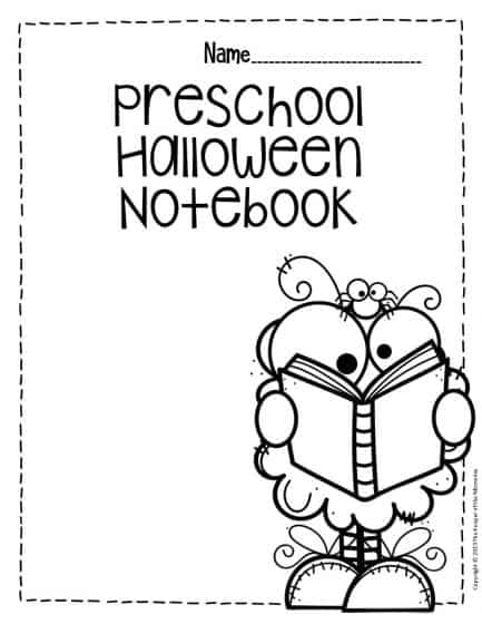 It is a photo of Free Printable Halloween Worksheets throughout grade 3