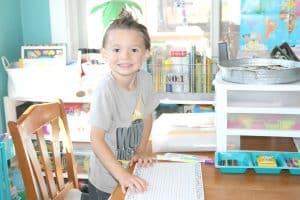 5+ Awesome Literacy Activities for Preschoolers & Kindergartners