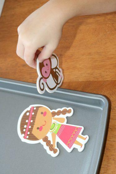 Literacy Activities for Preschoolers Storytelling
