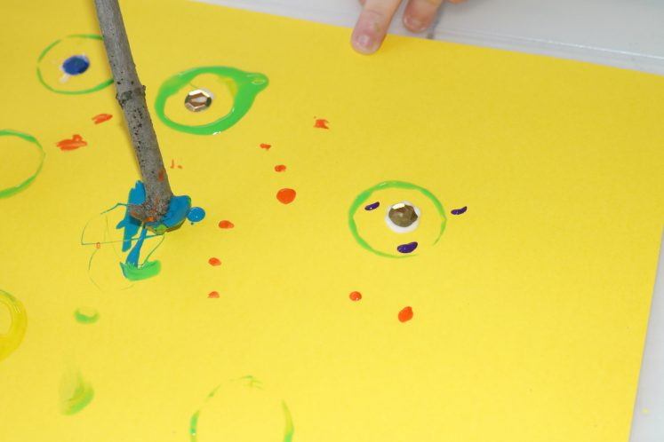Preschool Tree Art 3