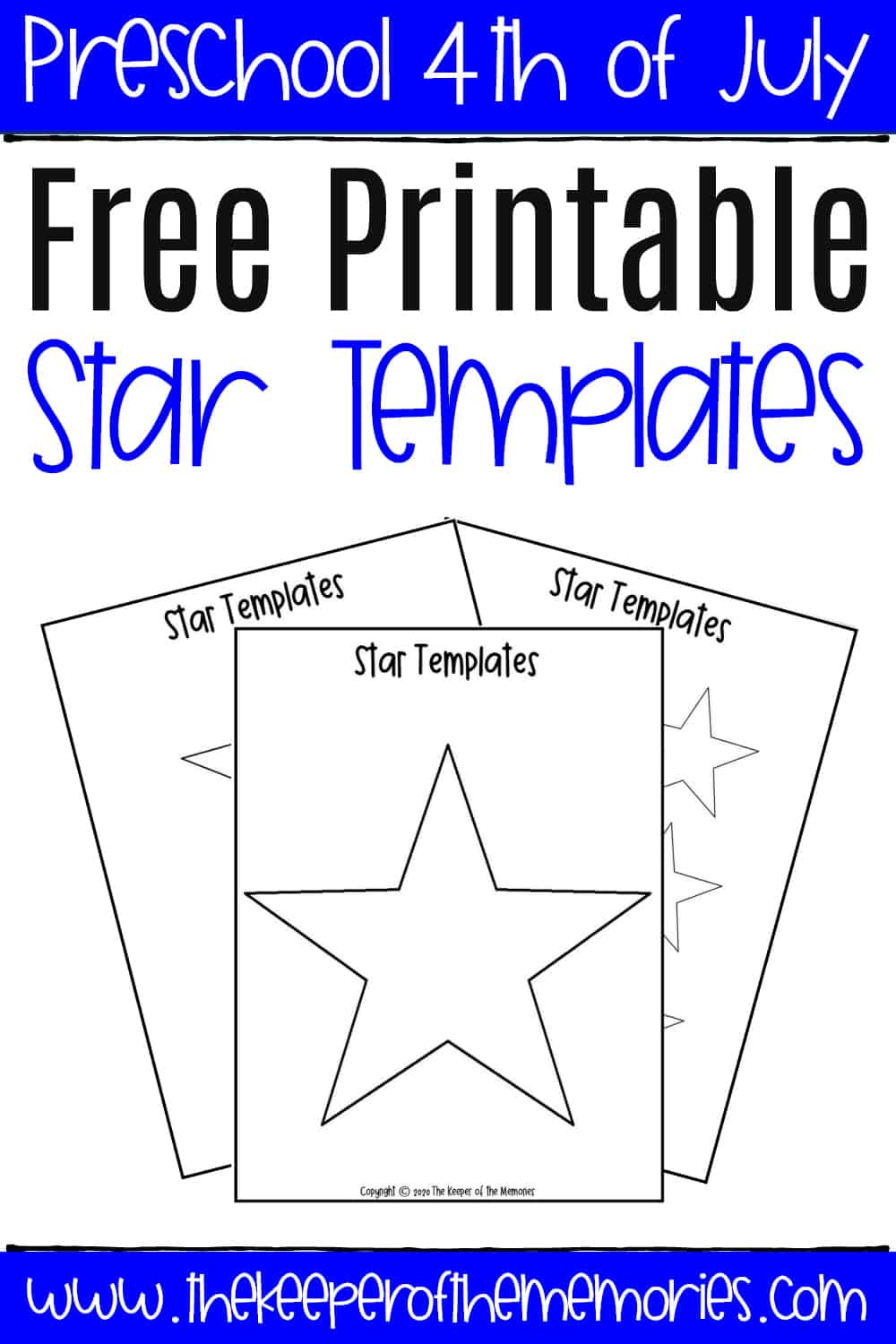It's just a graphic of Star Stencils Printable in traceable