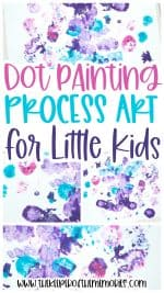 Quick & Easy Dot Painting for Kids